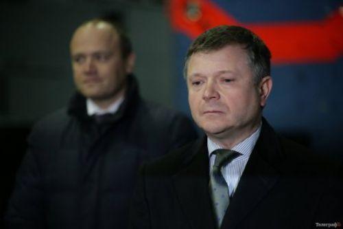 Собственника АвтоКрАЗа объявили в розыск
