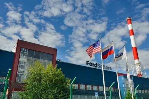 Ford не может пока найти покупателя на российские заводы