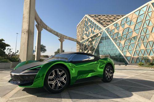 Как китайские бренды используют электромобили, чтобы закрепиться в Европе