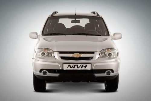 Chevrolet Niva вновь начнут выпускать под брендом Lada