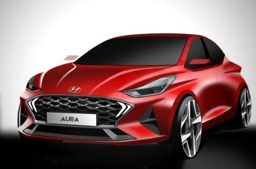 У Hyundai появится еще одна компактная модель