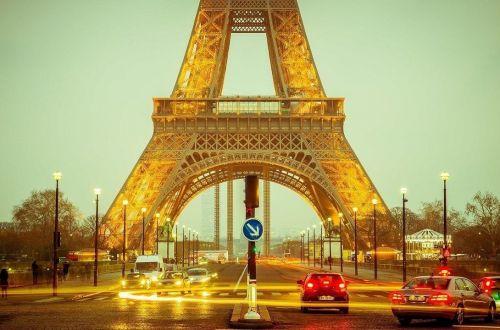 Франция резко повысила налоги на неэкологичный автотранспорт