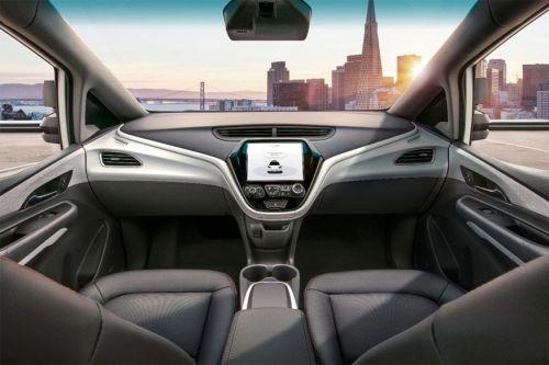 GM получит разрешение на выпуск автомобилей без руля и педалей