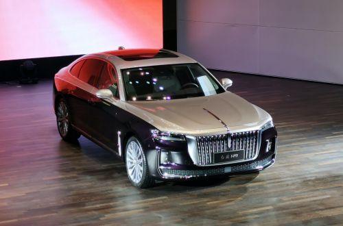Китайский автопроизводитель намерен выйти на мировой рынок премиальных авто