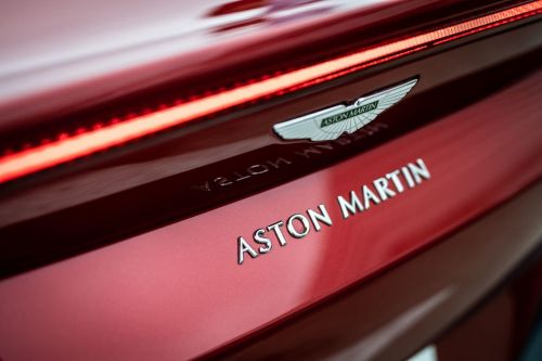 Geely намерена выкупить Aston Martin