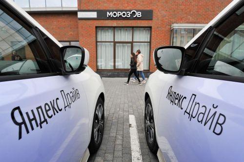Российский оператор каршеринга планирует экспансию в ЕС