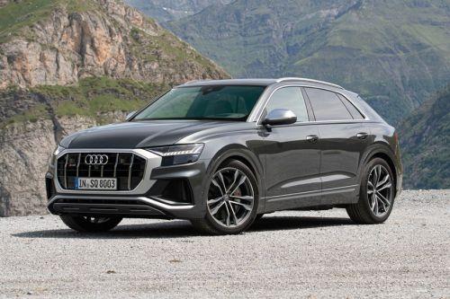 На Audi Q7 и Q8 будут устанавливать моторы как у Lamborghini Urus
