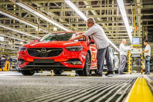 Opel сократит 4100 сотрудников