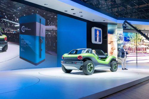 Volkswagen пропустит Парижский автосалон