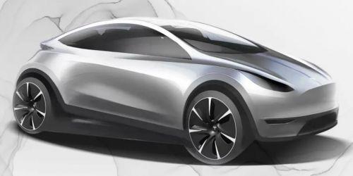 Tesla готовит массовый недорогой электромобиль