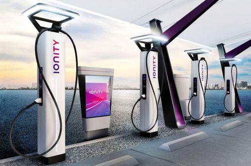 В ЕС зарядка электромобиля на быстрых станциях стала дороже, чем заправка авто топливом