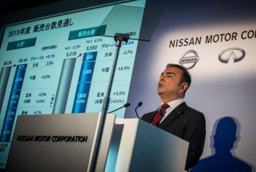 Карлос Гон сделал предсказания о будущем Nissan
