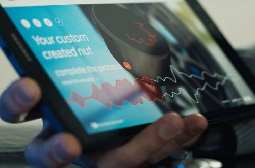 Ford предлагает повысить криптозащиту авто с помощью голоса владельца