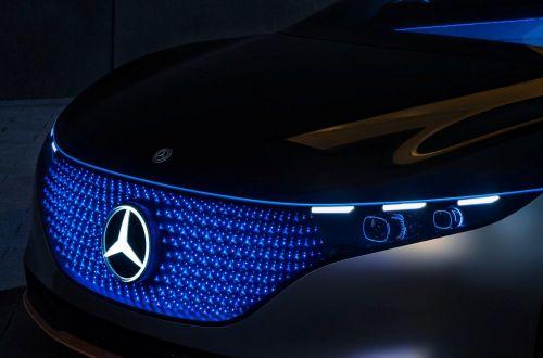 Mercedes-Benz готовит 32 новинки на ближайшие 2 года