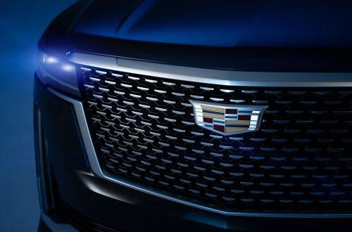 Cadillac переведет большинство моделей на электричество