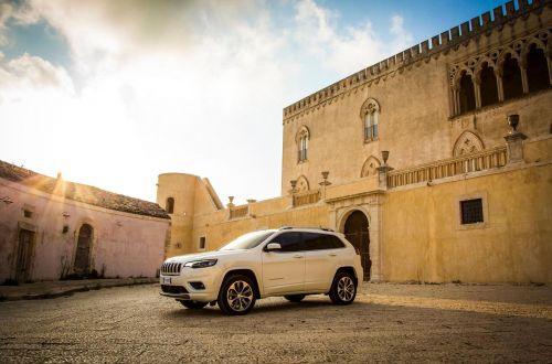 Европейские заводы Fiat Chrysler Automobiles останавливаются из-за китайского коронавируса - Fiat