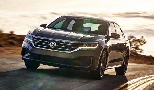 Нынешнее поколение Volkswagen Passat станет последним на рынке США