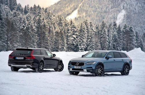 Volvo и Geely рассматривают вариант полного слияния