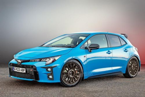 У Toyota Corolla появится спортивная версия