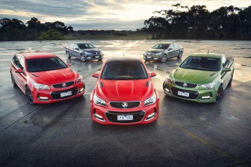 General Motors ликвидирует бренд Holden