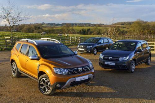 Dacia, Ford и Pirelli останавливают свои производства в Румынии