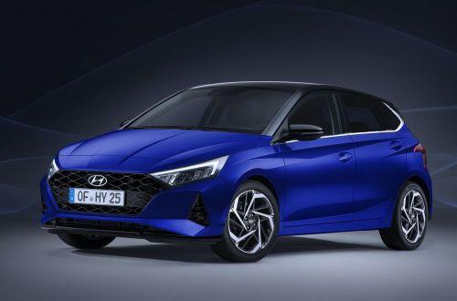 Каким будет новое поколение Hyundai i20