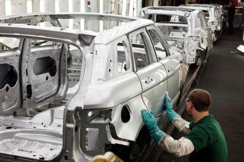 В Великобритании из-за коронавируса остановится 3 автозавода Jaguar Land Rover - коронавирус