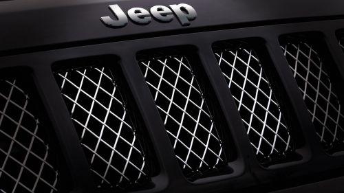 Новое поколение Jeep Grand Cherokee дебютирует в 2020 году