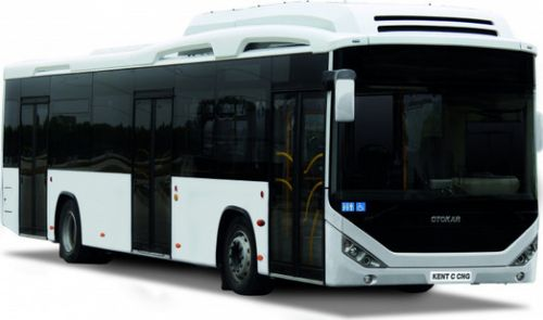 Винница закупит турецкие городские автобусы