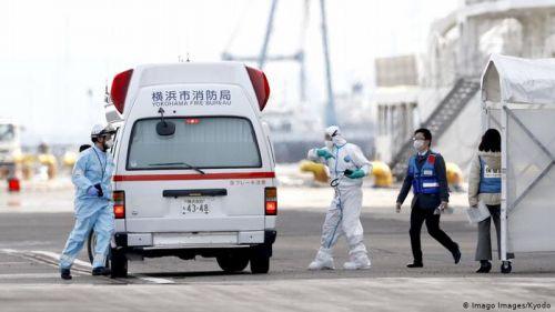 Стало понятно какой ущерб коронавирус нанес экономике Китая в феврале. Только цифры