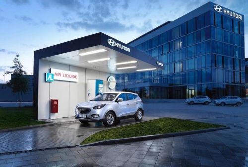 Hyundai в США решил платить кредиты за клиентов, купивших автомобиль в период эпидемии коронавируса