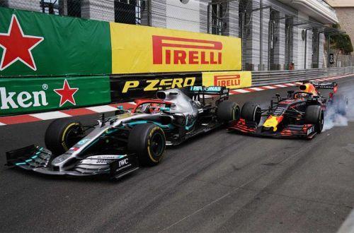 Гран-при Монако Формулы-1 отменили