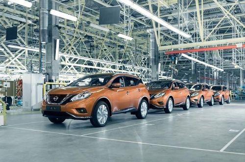 Nissan уволит 3000 рабочих на испанских заводах