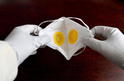 Fiat Chrysler начнет выпускать защитные маски