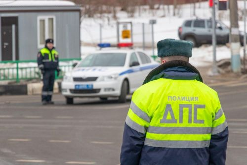 В Москве у нарушителей режима самоизоляции будут забирать авто на штрафплощадки