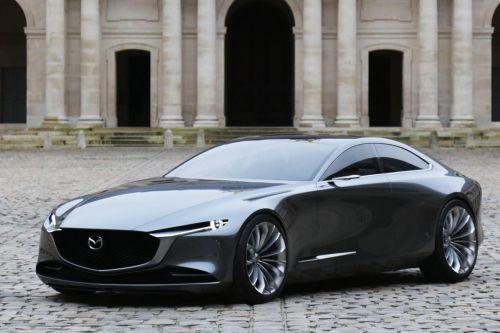 Какой будет новая Mazda6 - Mazda
