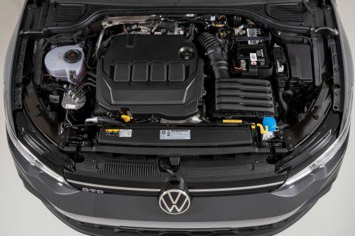 Volkswagen анонсировал отказ от дизельных двигателей на компактных моделях