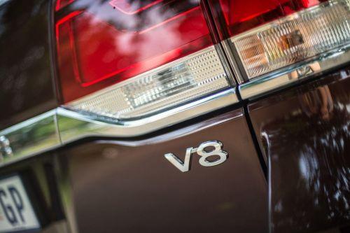 Toyota откажется от двигателей V8