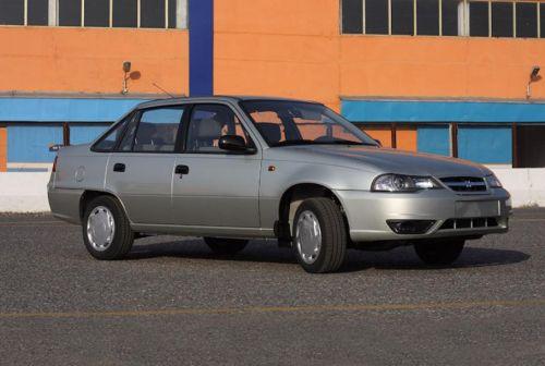 Узбекские Chevrolet перенесли выход на рынки СНГ из-за коронавируса