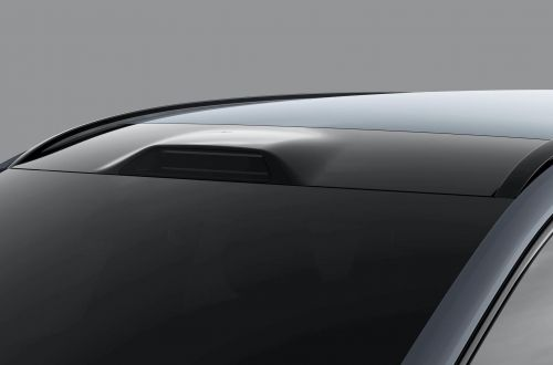 Volvo закладывает в новое поколение XC90 встроенный автопилот
