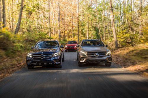 Mercedes-Benz выплатит рекордный штраф в Южной Корее
