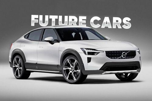 Каким будет новый Volvo XC100
