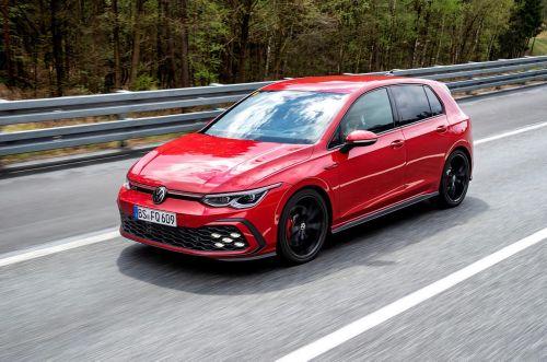 Каким будет новый Volkswagen Golf GTI