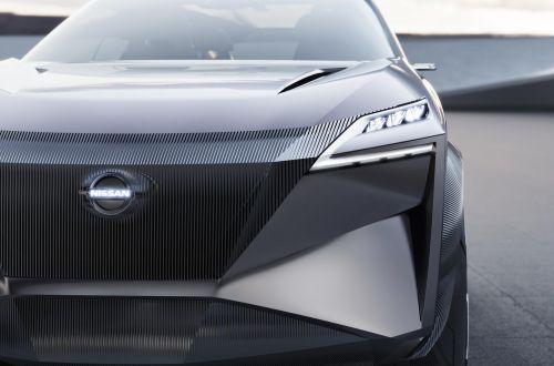Nissan ждут масштабные трансформации, но из Европы он не уйдет