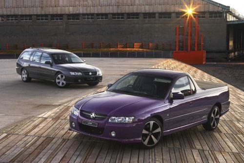 Австралийскую автомобильную марку Holden хотят выкупить за один доллар