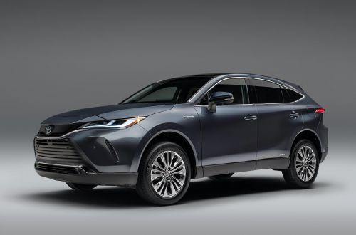 Toyota вернула модель Venza на ряд рынков