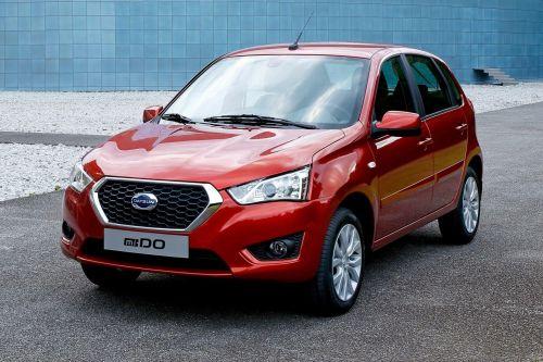 Nissan свернет продажи и производство бренда Datsun в РФ