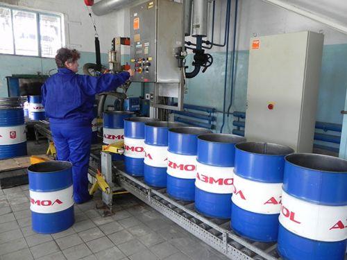 Изменение законодательства парализовало производство масел в Украине