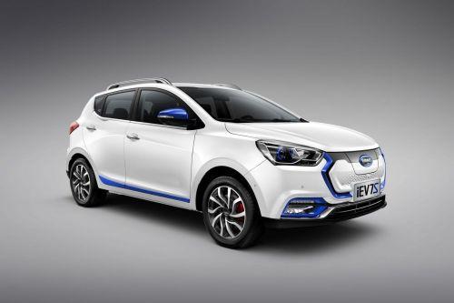 Казахстан начал экспортировать электромобили
