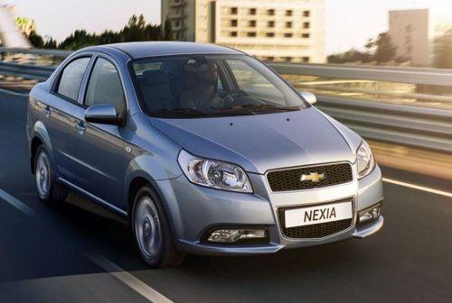 Три модели Ravon теперь продаются под брендом Chevrolet - Ravon